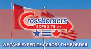 Cross Borders Expedite Ltd